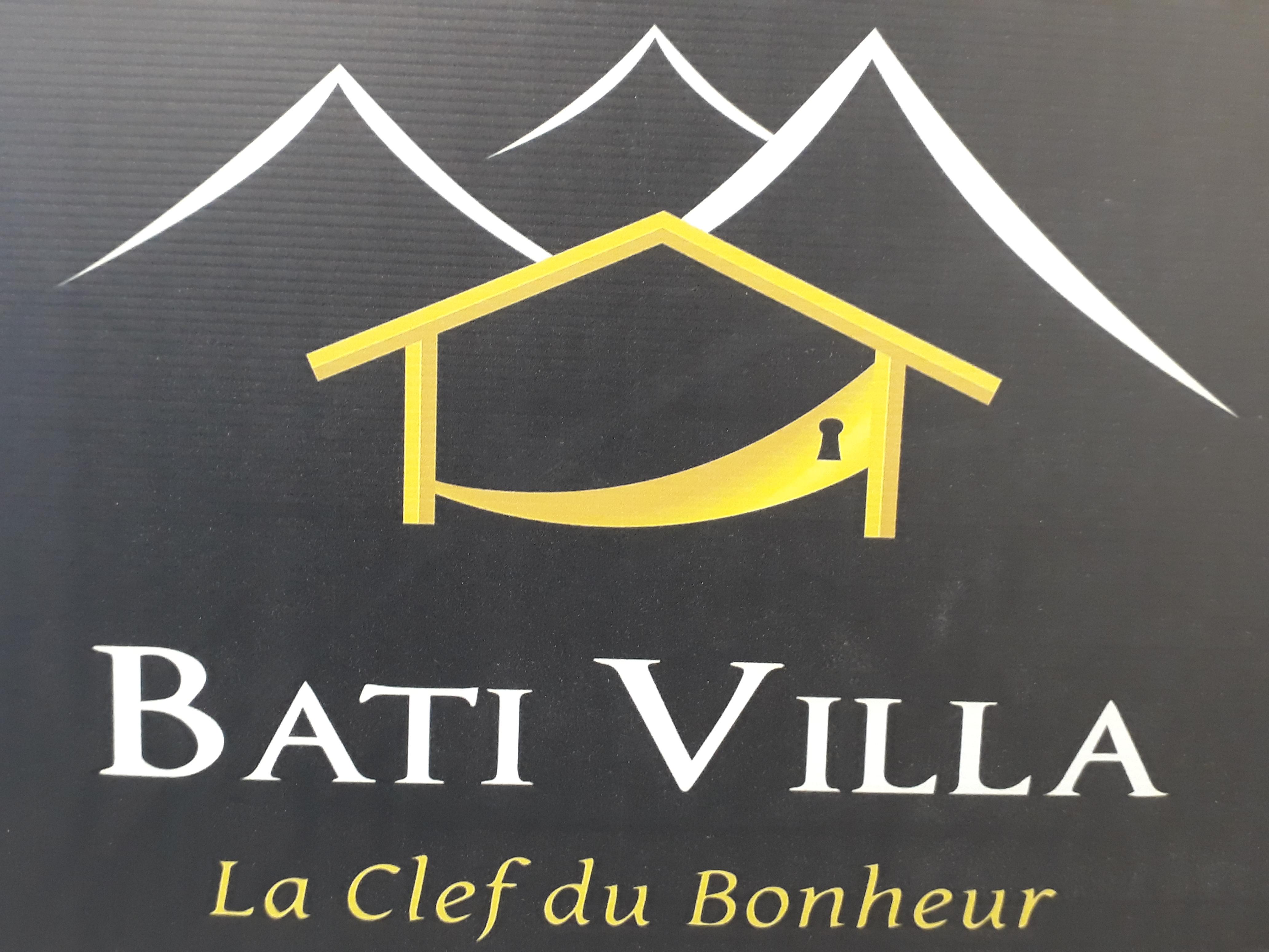 Terrains du constructeur BATIVILLA SARL A&K • 403 m² • VALENCE