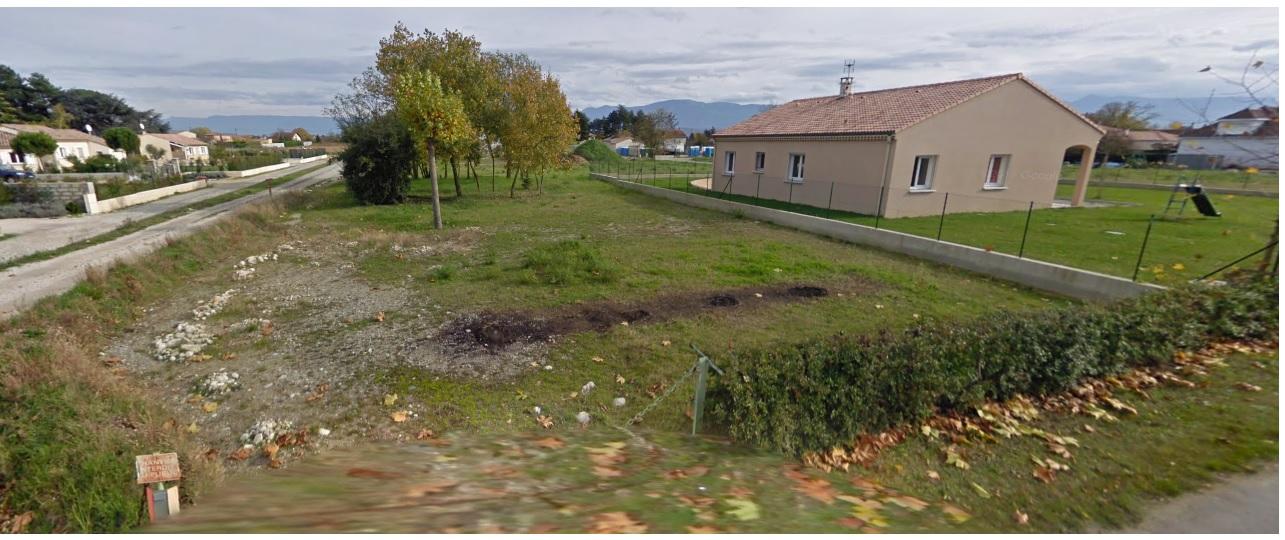 Terrains du constructeur BATIVILLA SARL A&K • 656 m² • MOURS SAINT EUSEBE