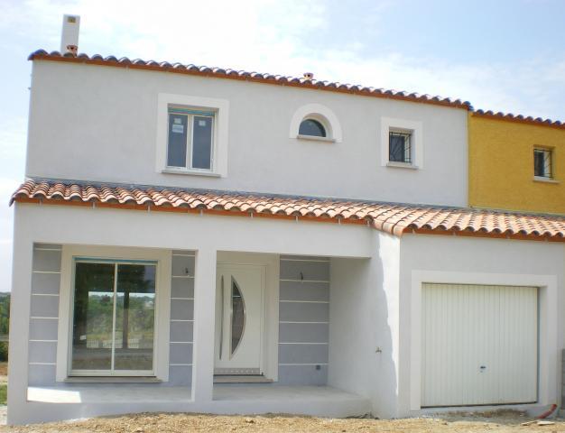 Maisons du constructeur SM 11 • 85 m² • CERS