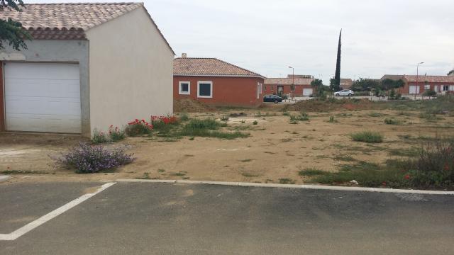 Terrains du constructeur SM 11 • 382 m² • CERS