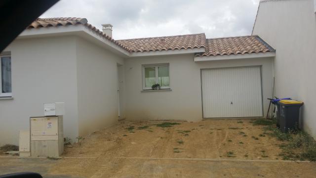 Maisons du constructeur SM 11 • 75 m² • CAPESTANG
