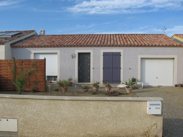 Maisons du constructeur SM 11 • 86 m² • BASSAN