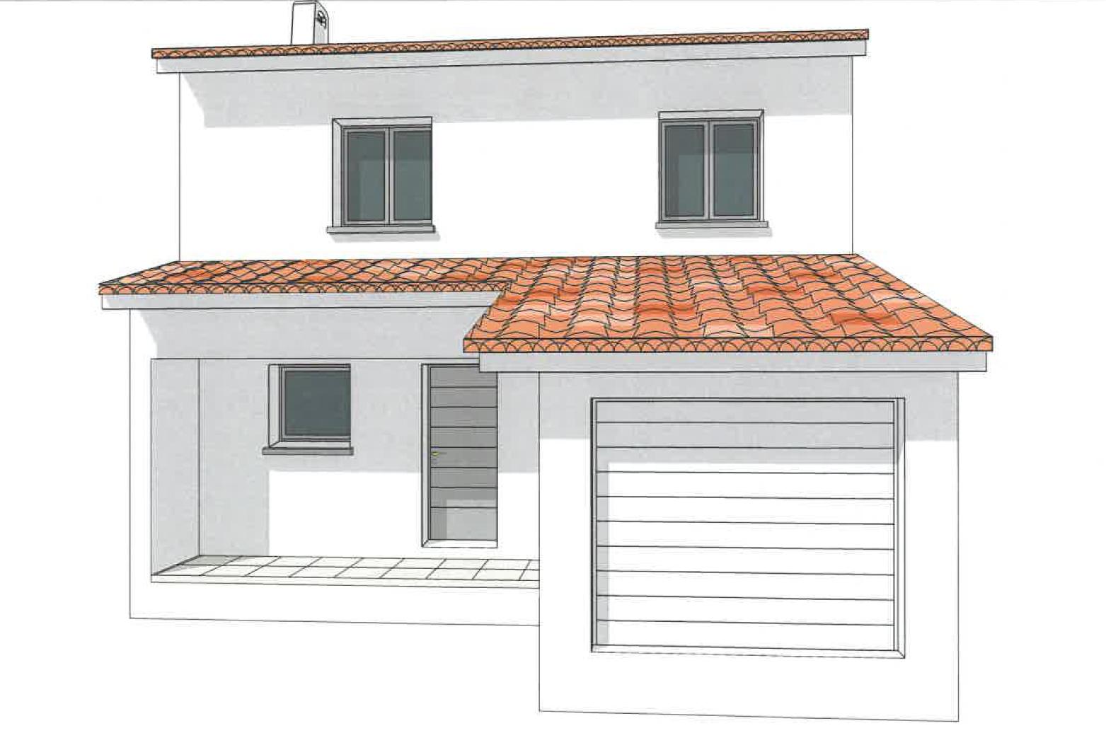 Maisons + Terrains du constructeur SM 11 • 282 m² • BASSAN