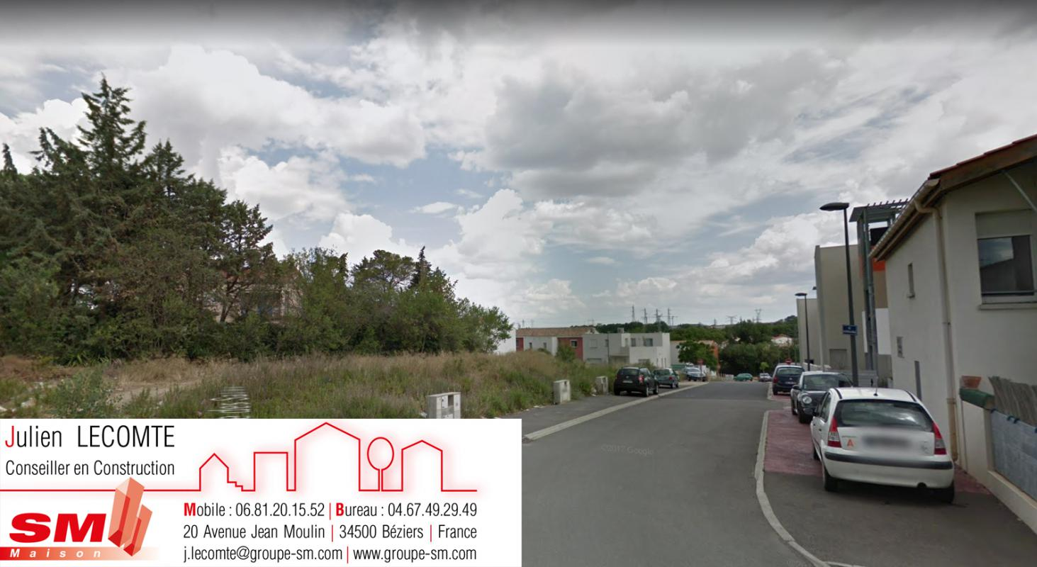 Terrains du constructeur SM 11 • 206 m² • BEZIERS
