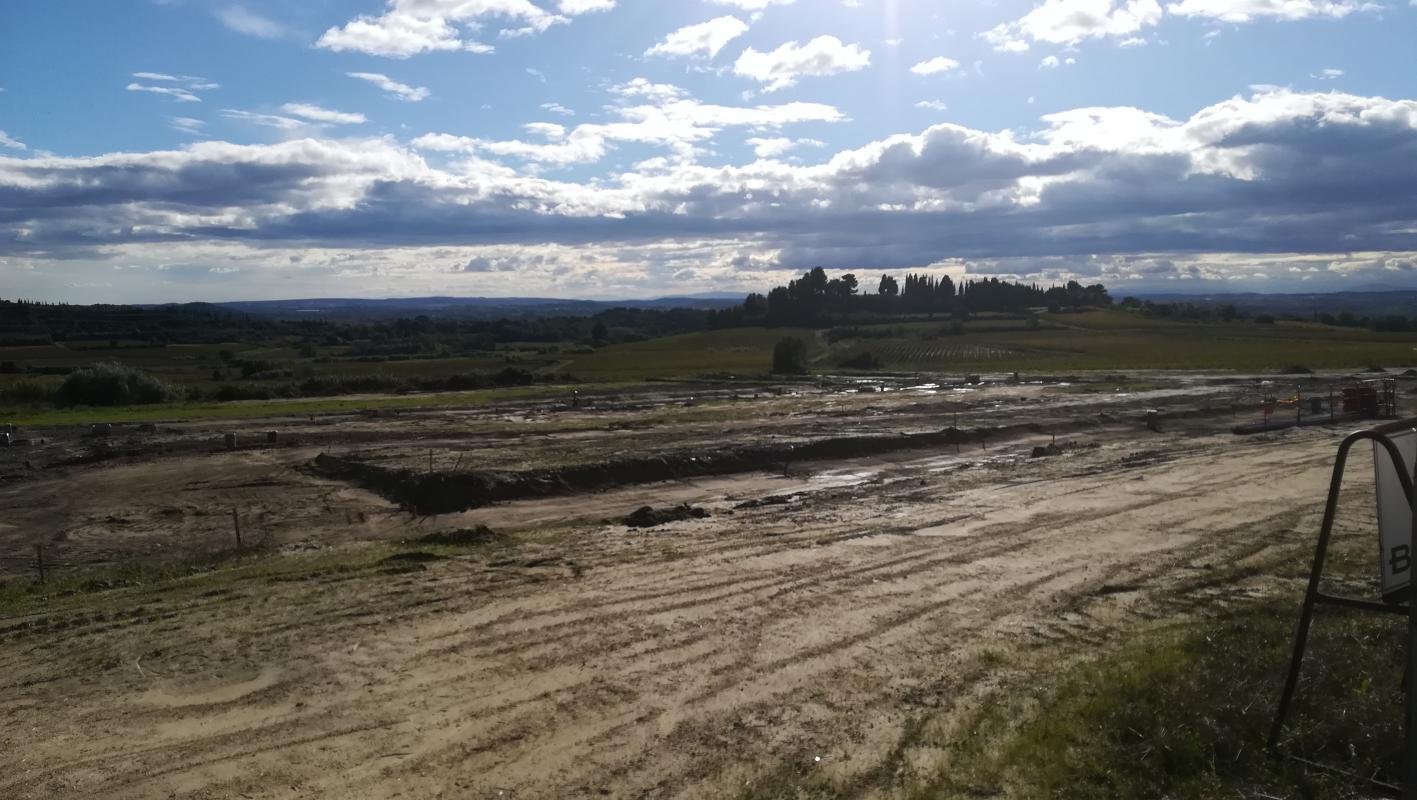 Terrains du constructeur SM 11 • 312 m² • PAILHES