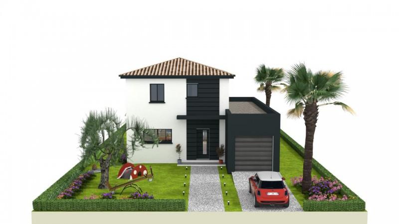 Maisons + Terrains du constructeur SM 11 • 90 m² • COLOMBIERS