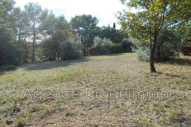Terrains du constructeur DRAGUIMMO • 2500 m² • DRAGUIGNAN