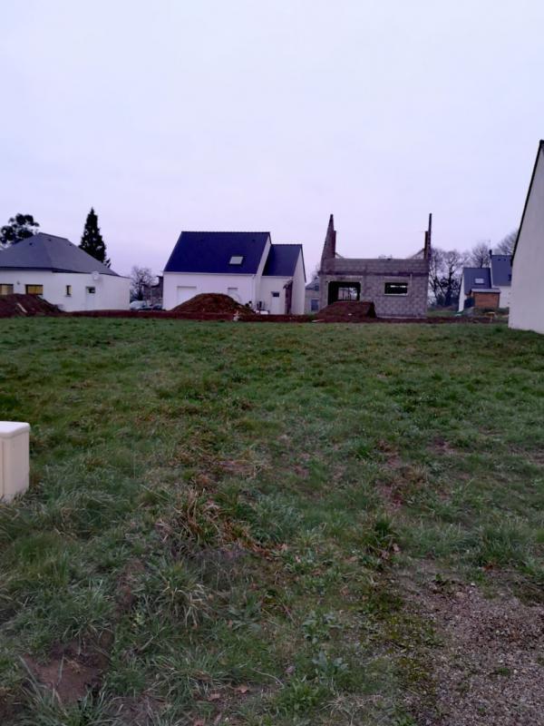 Terrains du constructeur MAISONS KERBEA • 410 m² • BERRIC