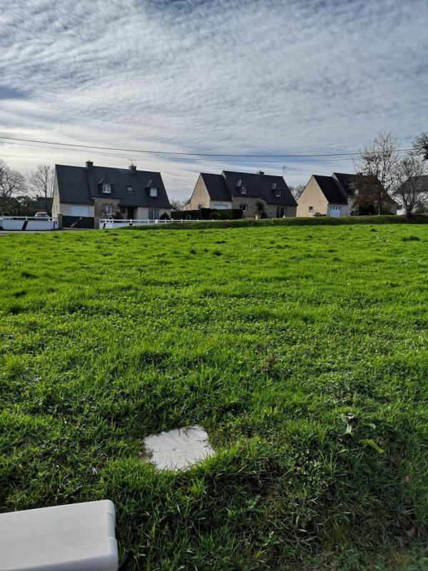 Terrains du constructeur MAISONS KERBEA • 515 m² • PEAULE