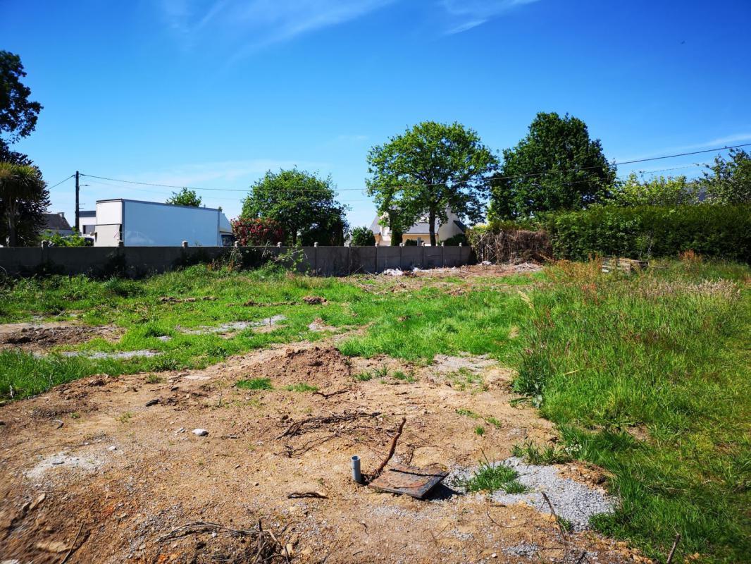 Terrains du constructeur MAISONS KERBEA • 510 m² • MEUCON