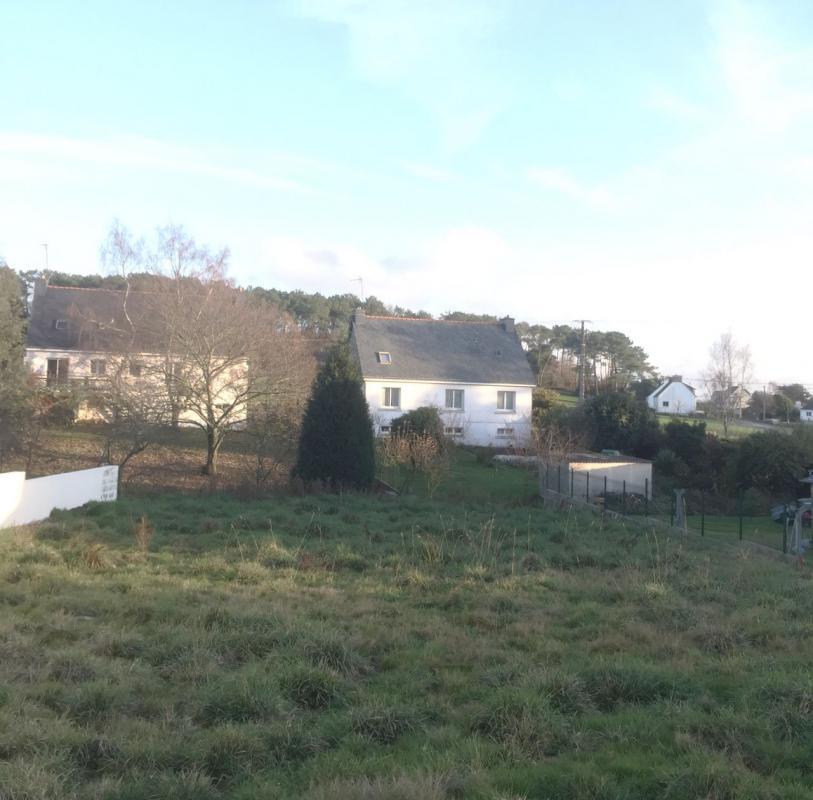 Terrains du constructeur MAISONS KERBEA • 440 m² • LANDAUL
