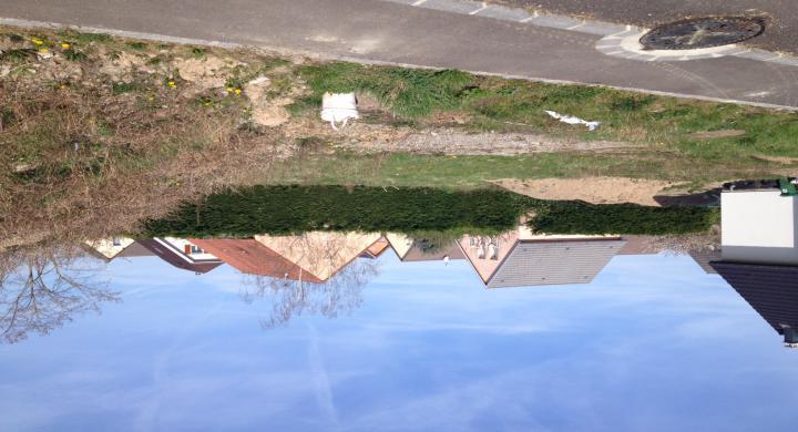 Maisons + Terrains du constructeur MAISONS STEPHANE BERGER SUD ALSACE • 108 m² • PULVERSHEIM