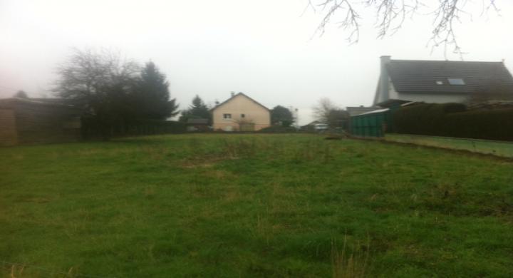 Maisons + Terrains du constructeur MAISONS STEPHANE BERGER SUD ALSACE • 110 m² • CERNAY