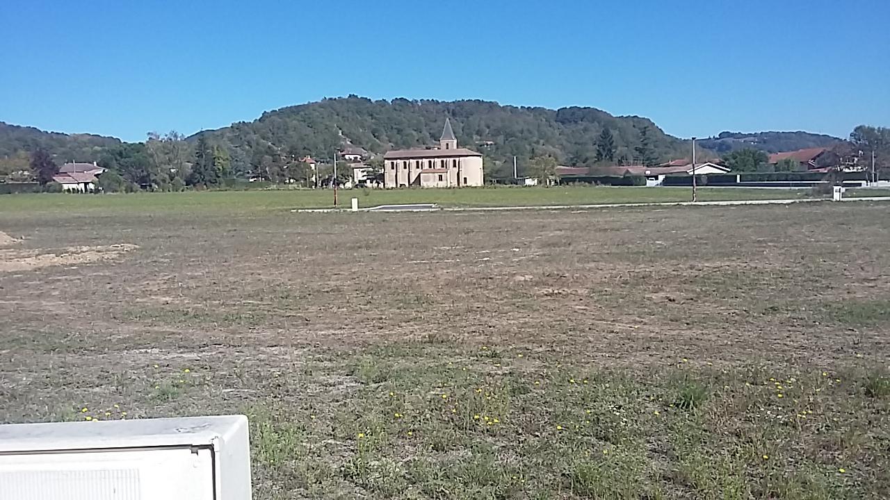 Maisons + Terrains du constructeur VILLAS PLEIN SUD -PRO RENOV26/07-D • 85 m² • SAINT LATTIER