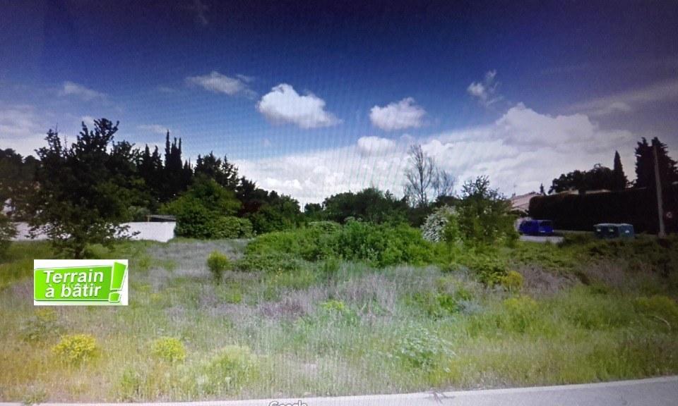Terrains du constructeur MAISONS FRANCE CONFORT • 572 m² • VENELLES