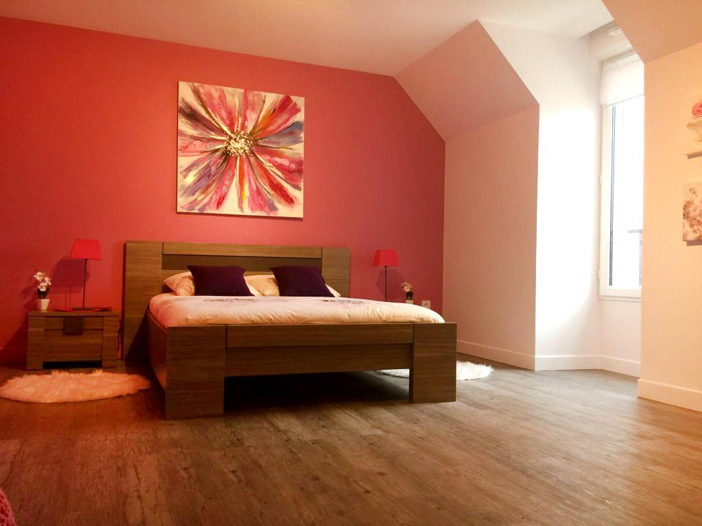 Maisons du constructeur HABITAT PARCOEUR - MEAUX 2 • 132 m² • TOURNAN EN BRIE