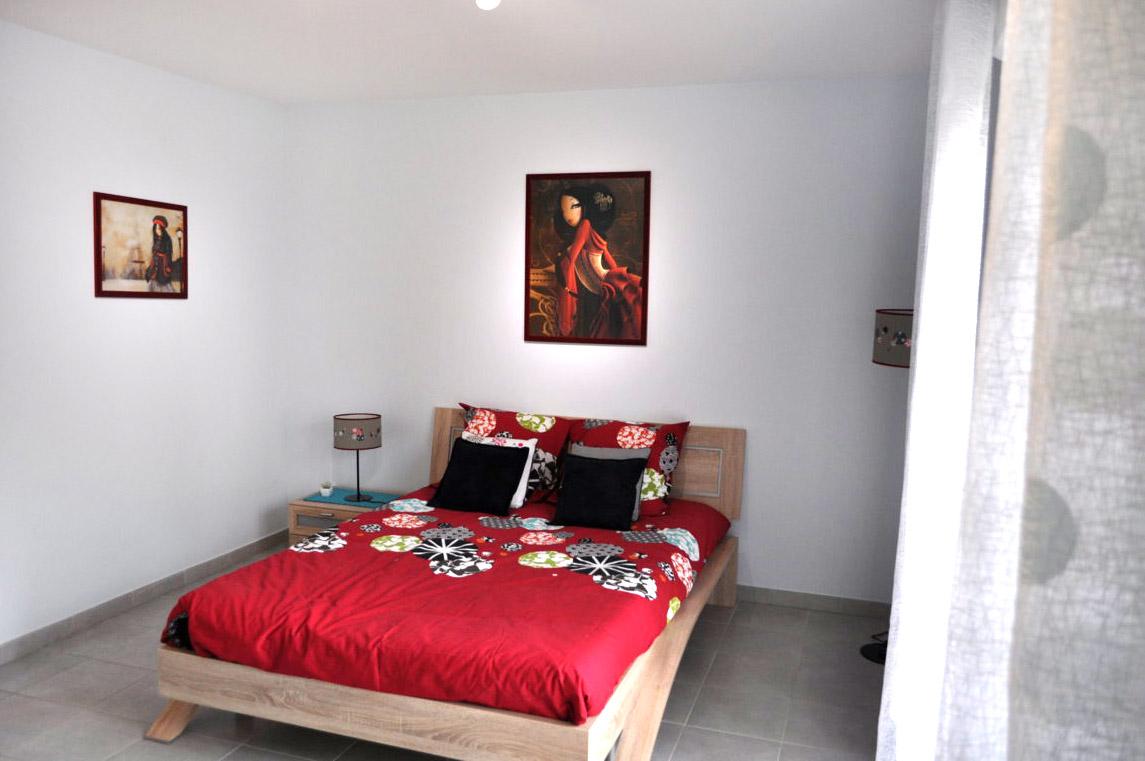 Maisons du constructeur HABITAT PARCOEUR - MEAUX 2 • 110 m² • TRILPORT