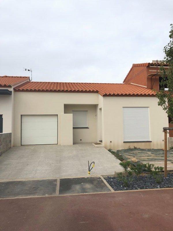 Maisons du constructeur XXL CREATION • 65 m² • BAIXAS