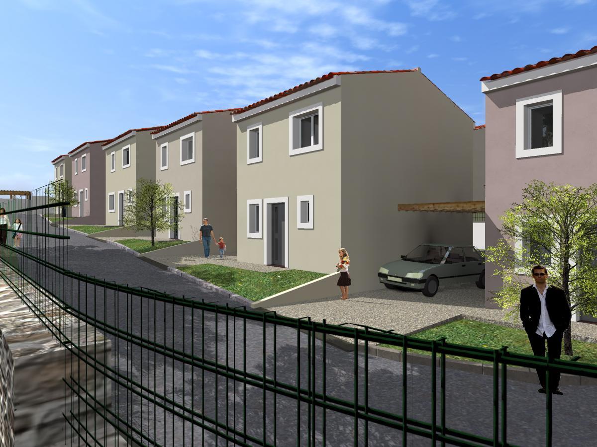 Maisons du constructeur TRADICONFORT 13 • 61 m² • LA GARDE