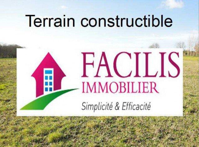 Terrains du constructeur FACILIS IMMOBILIER • 1952 m² • COUHE