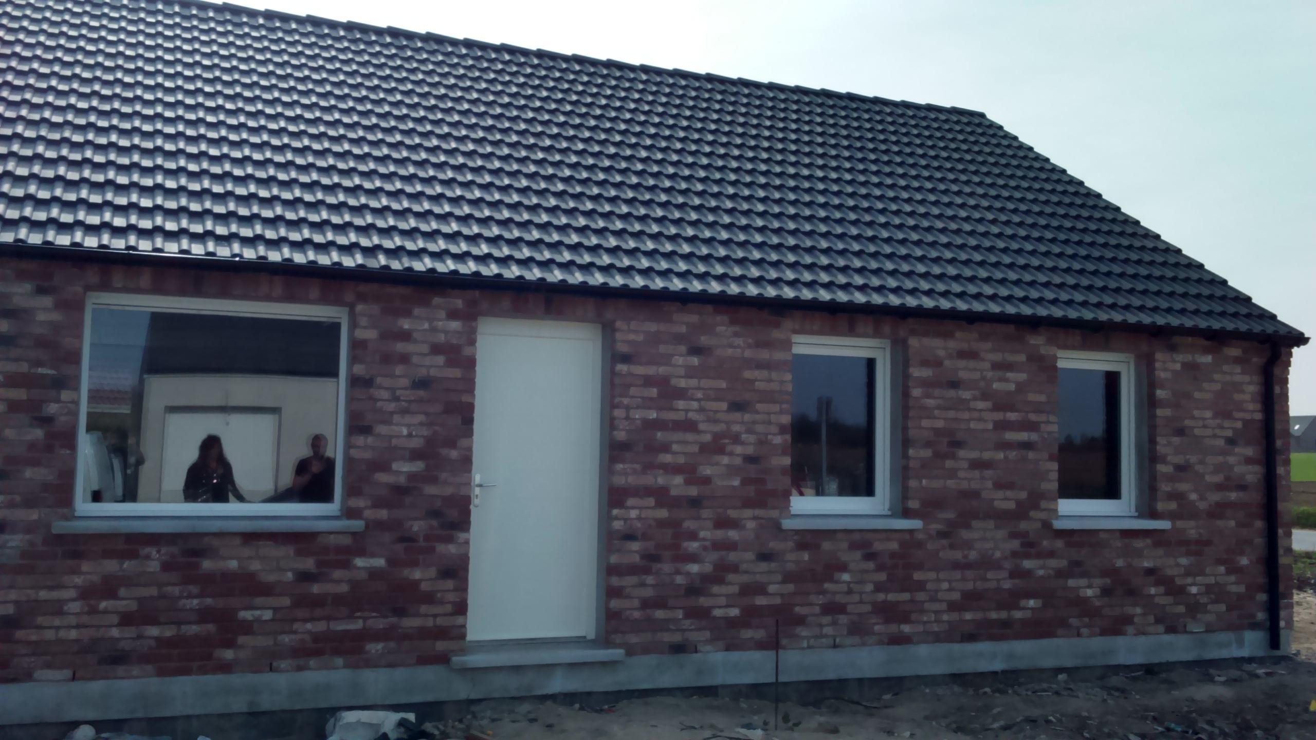 Maisons + Terrains du constructeur MAISONS PHENIX GAVRELLE • 89 m² • BEAURAINS