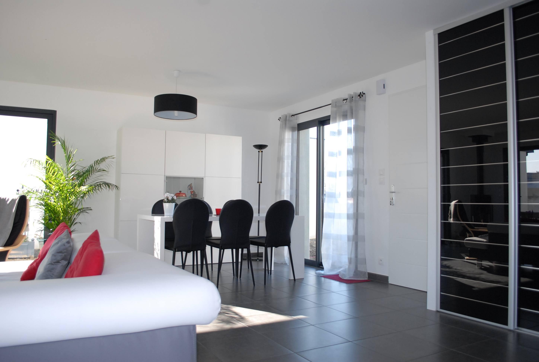 Maisons + Terrains du constructeur MAISONS PHENIX GAVRELLE • 84 m² • MERICOURT