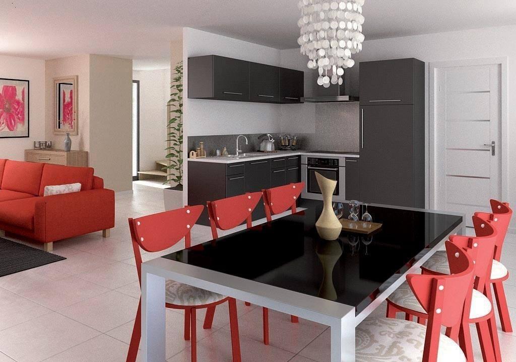 Maisons + Terrains du constructeur MAISON CASTOR LENS • 81 m² • WILLERVAL