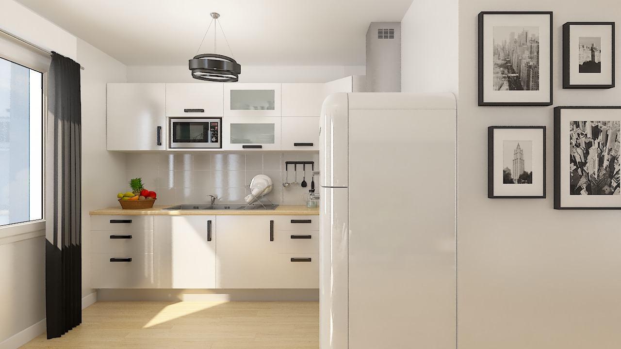 Maisons + Terrains du constructeur MAISONS PHENIX • 89 m² • LEFFRINCKOUCKE