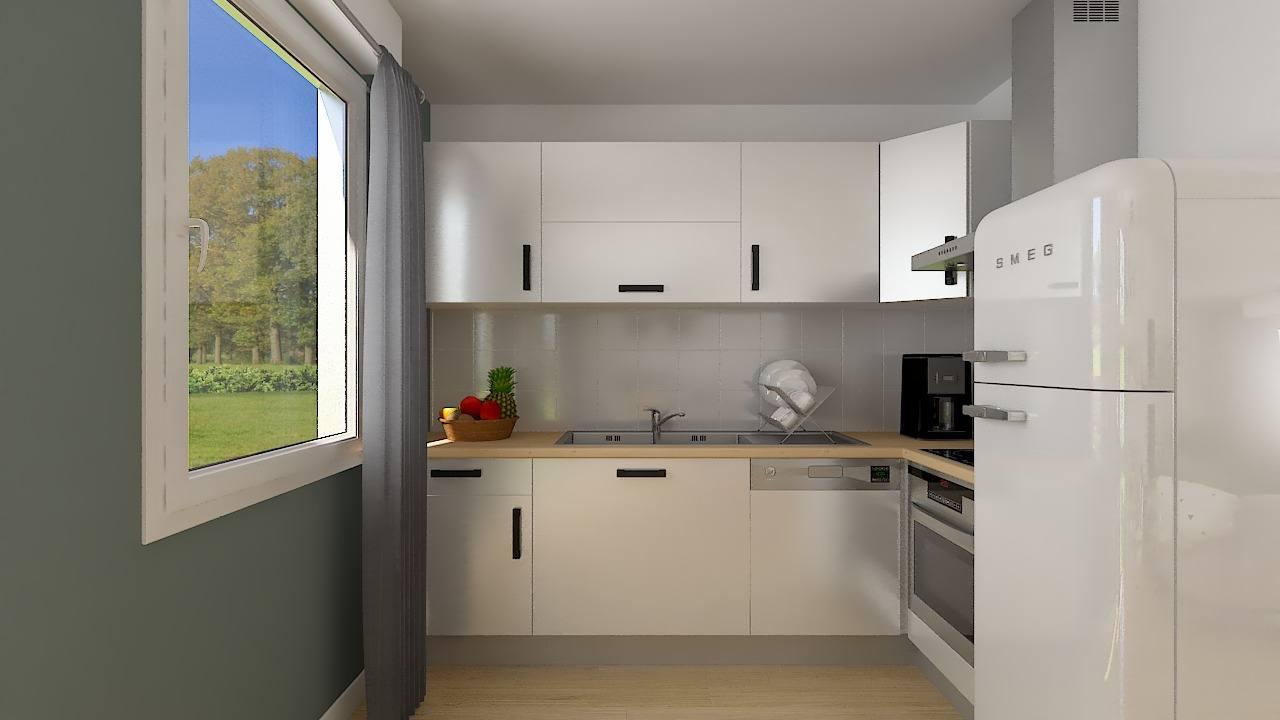 Maisons + Terrains du constructeur MAISONS PHENIX • 89 m² • WALLON CAPPEL