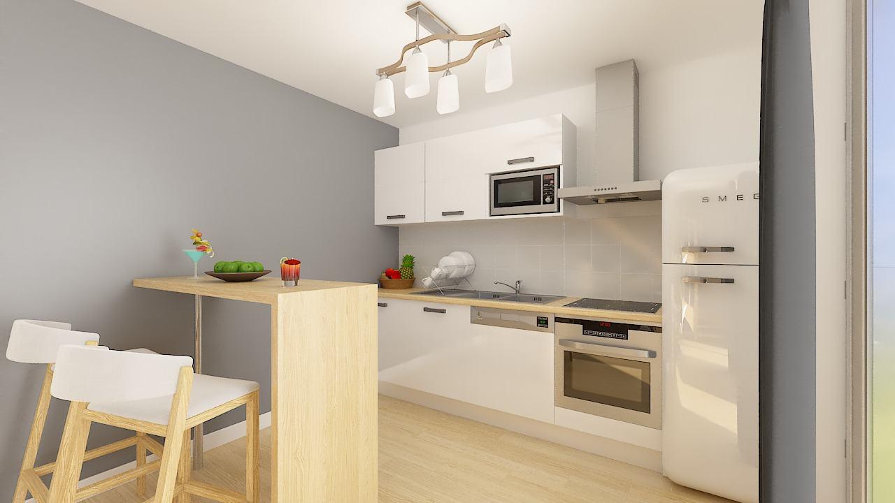 Maisons + Terrains du constructeur MAISONS PHENIX ROQUEBRUNE SUR ARGENS • 92 m² • TOURRETTES