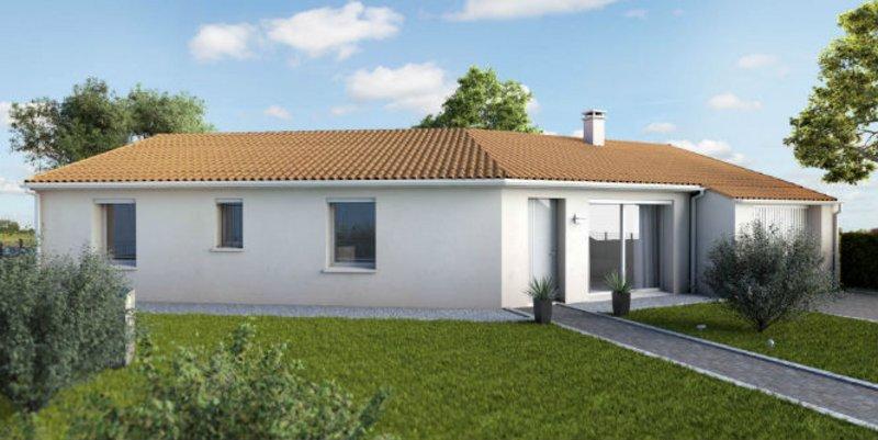Maisons du constructeur MAISONS UNO • 98 m² • ROIFFE
