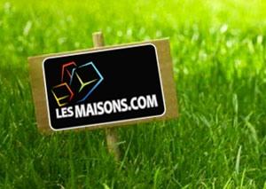 Maisons + Terrains du constructeur MAISONS.COM • 86 m² • ORMOY