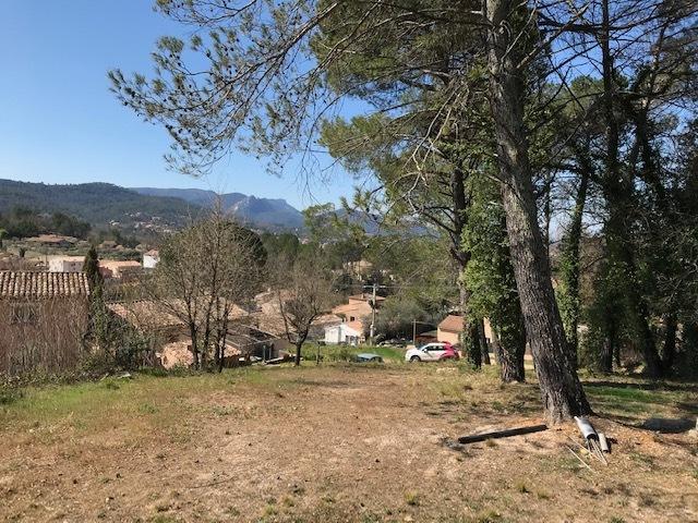 Terrains du constructeur MAISONS BLANCHE • 1000 m² • BRIGNOLES