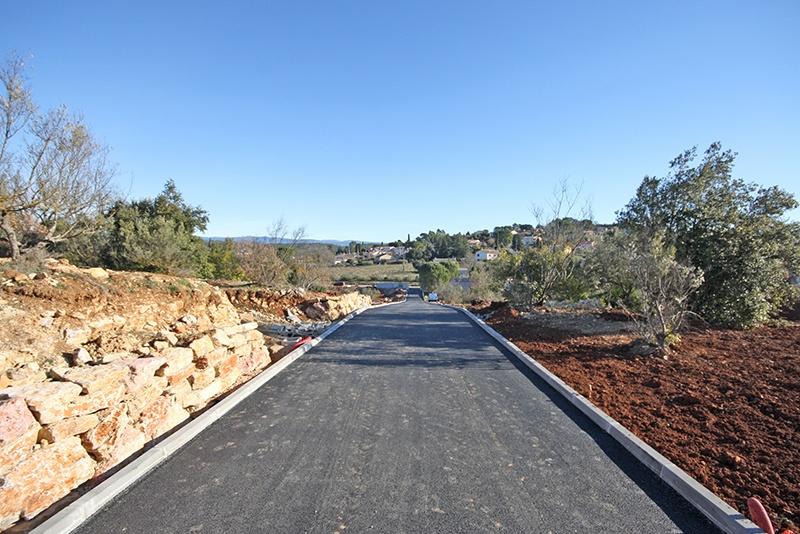 Terrains du constructeur MAISONS BLANCHE • 1100 m² • BRIGNOLES