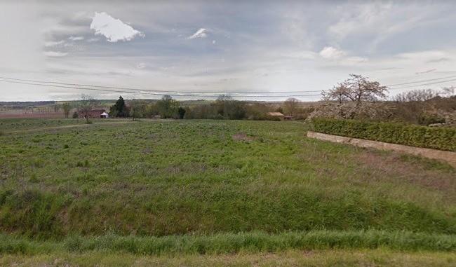 Terrains du constructeur MAISONS FRANCE CONFORT • 991 m² • SAINT PIERRE
