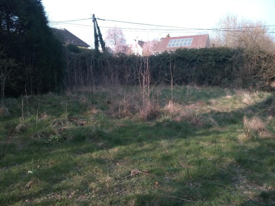 Terrains du constructeur MAISONS FRANCE CONFORT • 450 m² • CREVECOEUR LE GRAND