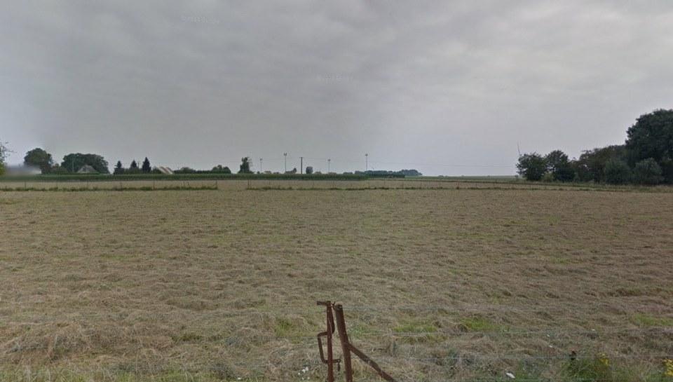 Terrains du constructeur MAISONS FRANCE CONFORT • 867 m² • NOYERS SAINT MARTIN