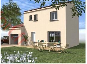Maisons du constructeur TRADICONFORT 83 • 83 m² • ROCBARON