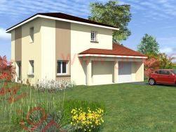 Maisons du constructeur TRADICONFORT 83 • 90 m² • SIX FOURS LES PLAGES