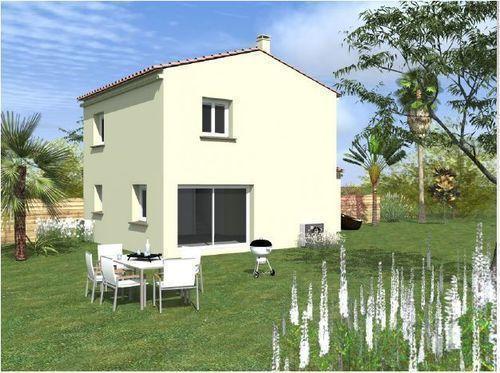 Maisons du constructeur TRADICONFORT 83 • 80 m² • VIDAUBAN