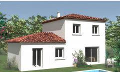 Maisons du constructeur TRADICONFORT 83 • 80 m² • ROCBARON