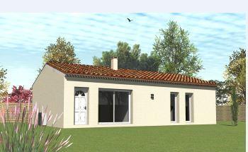 Terrains du constructeur TRADICONFORT 83 • 650 m² • NEOULES