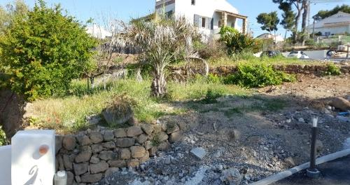 Terrains du constructeur TRADICONFORT 83 • 405 m² • LA GARDE