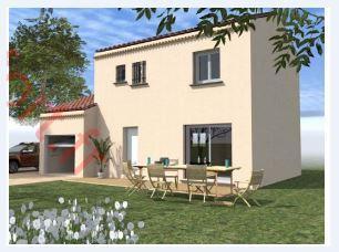 Terrains du constructeur TRADICONFORT 83 • 563 m² • PIGNANS