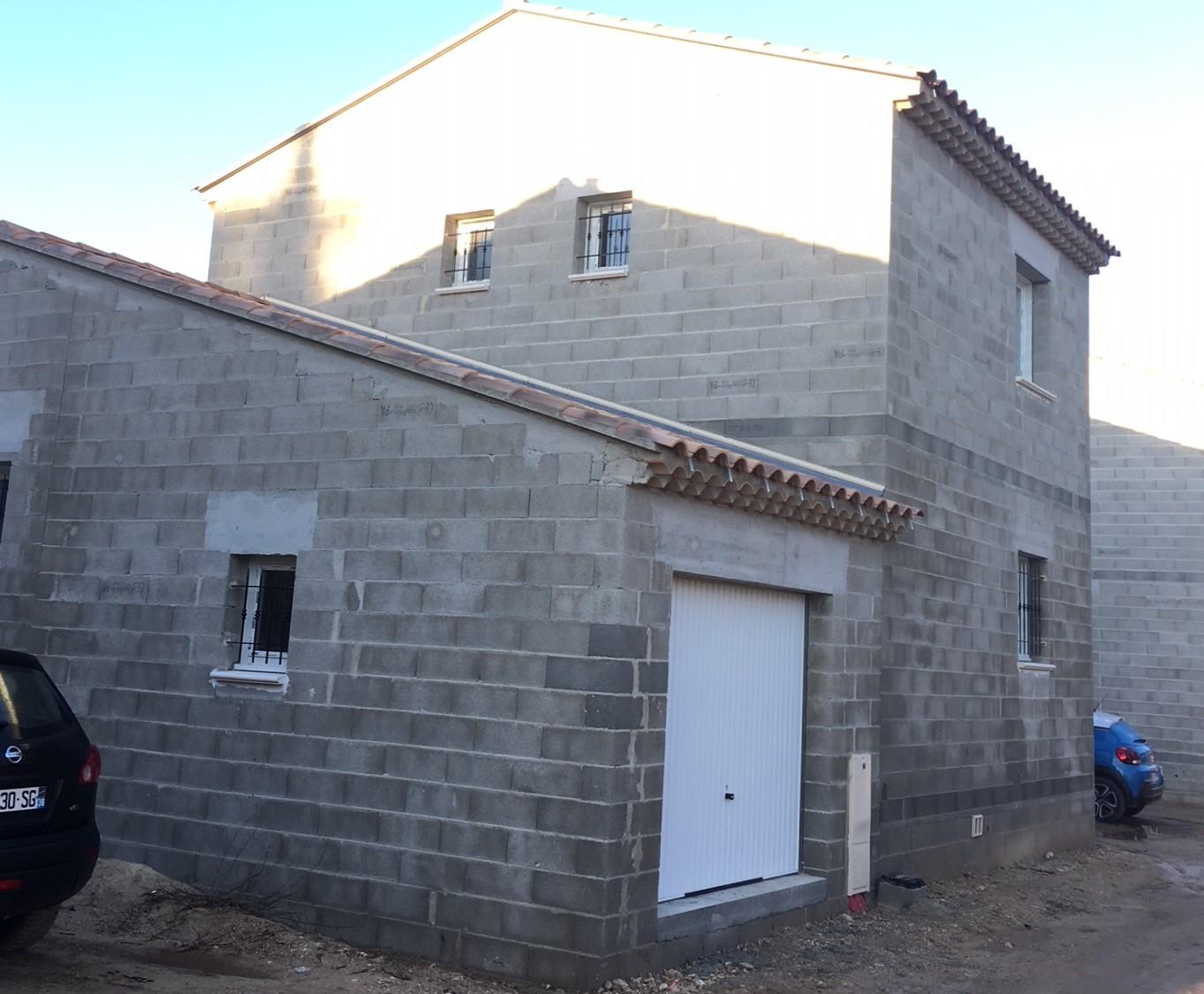 Maisons + Terrains du constructeur VENTOUX HABITAT • 94 m² • MAZAN
