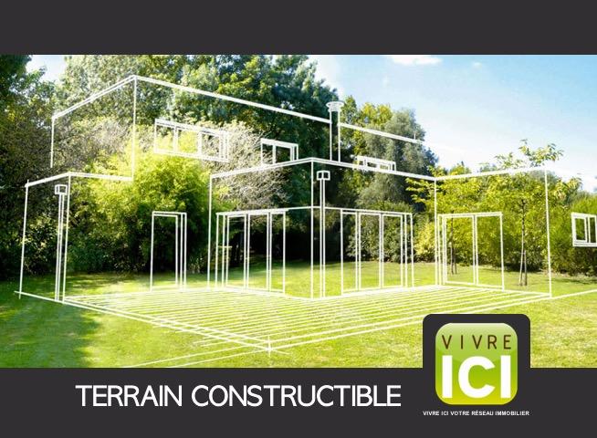 Terrains du constructeur VIVRE ICI • 470 m² • LES SORINIERES