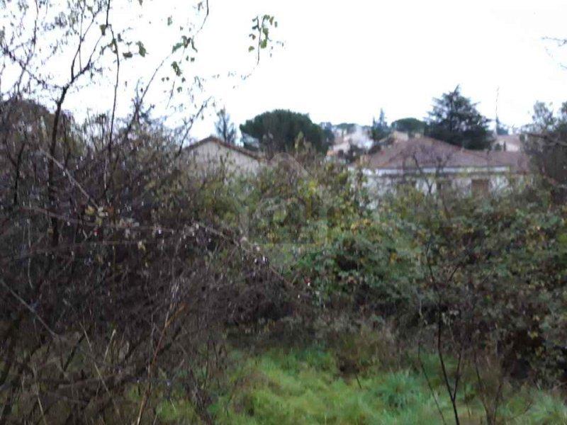 Terrains du constructeur GAIA SUD ET MER IMMO • 1148 m² • ALES