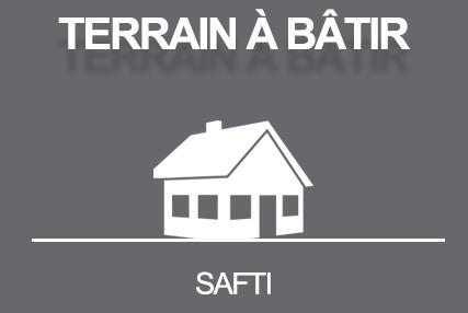 Terrains du constructeur SAFTI • 1422 m² • CAUJAC