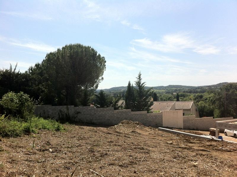 Terrains du constructeur MAISONS SERGE OLIVIER • SAINT GEORGES D'ORQUES