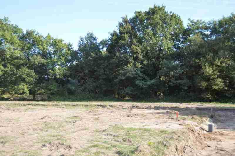 Terrains du constructeur SQUARE HABITAT CHALLANS • 357 m² • CHALLANS